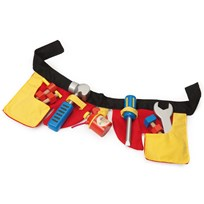 Le Toy Van My Handy Tool Belt Red