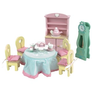 Image of Le Toy Van Daisylane Drawing Room One Size (3+ years) (990834)