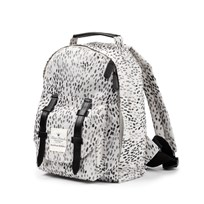 Elodie Details Back Pack Mini - Dots of Fauna Vit/grå