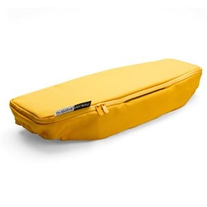 Image of Bugaboo Bugaboo Donkey² Side Luggage Basket Cover Sunrise Yellow Basket Cover Sunrise Yellow (2805092325)