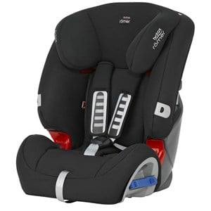 Image of Britax Car Seat Multi-Tech III Cosmos Black One Size (992317)