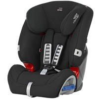 Britax Car Seat Multi-Tech III Cosmos Black Cosmos Black