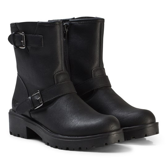 Lelli Kelly Judit Ankle Boots Black