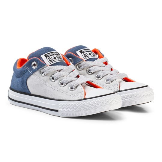 Converse Chuck Taylor All Star Street Low Top Mouse Blue MOUSE/BLUE