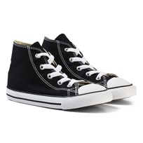 Converse Chuck Taylor All Star Hi Top Black Black
