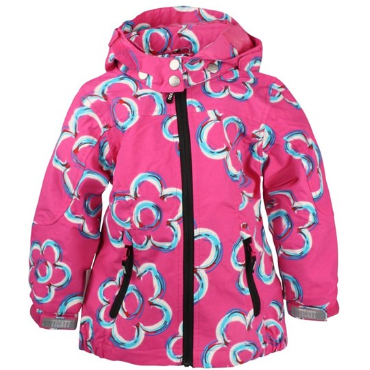 Ticket to heaven Lorena Jacket Pink Flower  Pink
