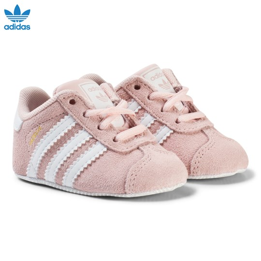 Adidas Originals Infant's Gazelle Crib Shoes