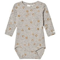 eBBe Kids Gilbert Baby Body Golden Circles Golden circles