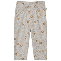 eBBe Kids Gabby Leggings Golden Circles Golden circles