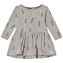 eBBe Kids Glory Dress Woodpeckers Woodpeckers