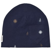 eBBe Kids Gartie Beanie Winter Sailing Winter sailing