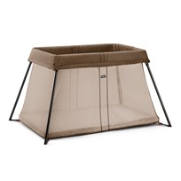 Babybjörn Travel Crib Light Light Brown BROWN