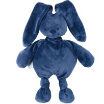 Nattou Lapidou Soft Toy Blue Blue