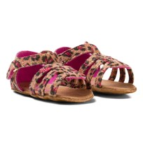 Juicy Couture Brown Sandals Leo BROWN