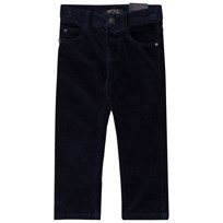 Mayoral Navy 5 Pocket Cords 49