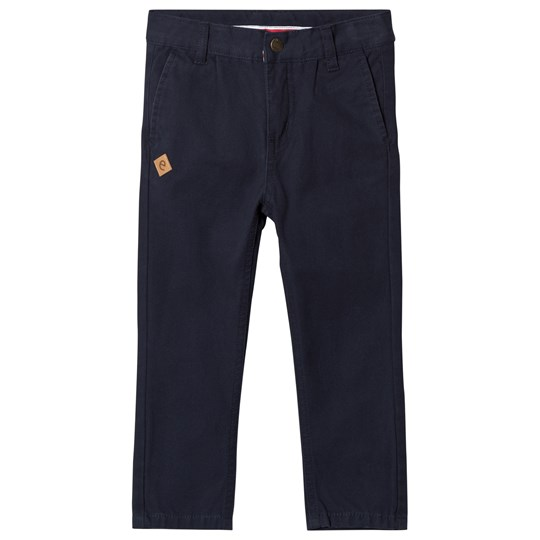 ebbe Kids John Chinos Night Blue Night Blue