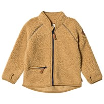 eBBe Kids Twister Terry Fleece Amber Gold Amber gold