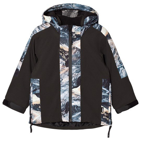 Molo Hassel Jacket Mountain Range Mountain Range