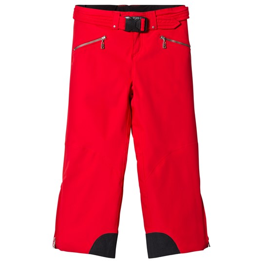 Bogner Red Adora 2 Ski Pants 551