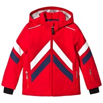 Bogner Red Nicolai Ski Jacket 551