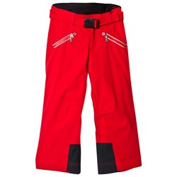 Bogner Red Tilo 3 Ski Pants