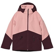 Peak Performance Dusty Pink Greyhawk Ski Jacket 6C5 Dusty Roses