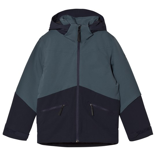 Peak Performance Blue Greyhawk Jacket 2Z8 Blue Steel