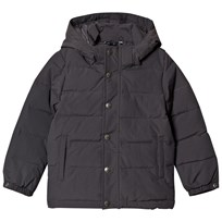Ver de Terre Down Jacket Anthracite Anthracite