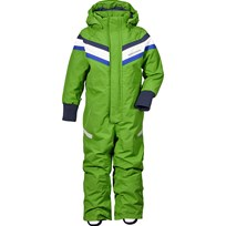 Didriksons Romme Kids Coverall  Kryptonite Kryptonite