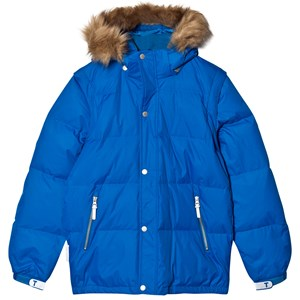 Image of Ticket to heaven Down Jacket Michelle Skydiver/Blue 110 cm (2793697543)