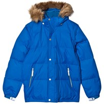 Ticket to heaven Down Jacket Michelle Skydiver/Blue Blue