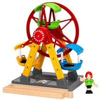 BRIO BRIO World - 33739 Pariserhjul Multi
