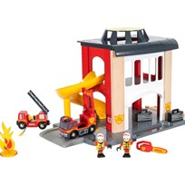 BRIO BRIO Rescue, Brandstation Multi