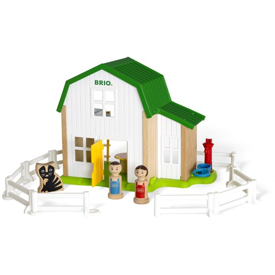 BRIO BRIO® My Home Town – 30313 Country Home Multi