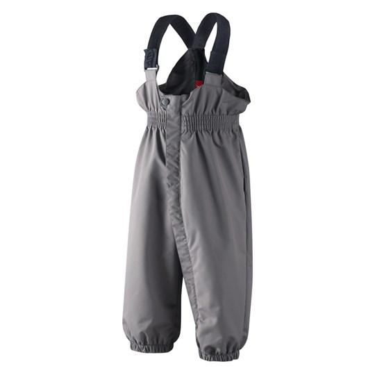 Reima Reima Pants Tranquil Grey Black