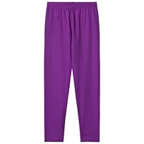 Lands End Pink Thermaskin Heat Baselayer Bottoms Twilight Violet 3WA