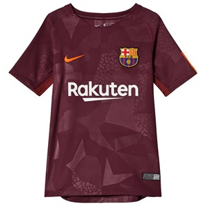 Image of Barcelona FC Junior FC Barcelona Stadium Third Kit Jersey M (10-12 years) (2793697987)