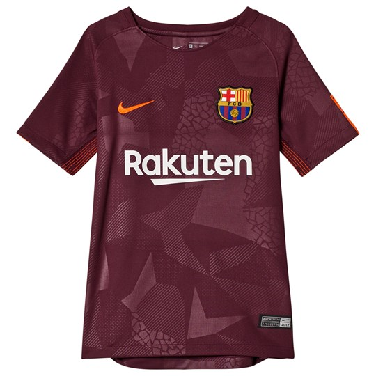 classic fit 580d6 e89b5 Barcelona FC - Junior FC Barcelona Stadium Third Kit Jersey ...