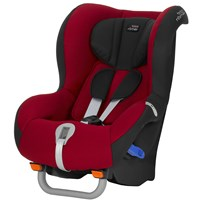 Britax Britax Römer Max-Way Car Seat Black/Flame Red