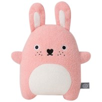 Tootsa MacGinty Pink Ricecarrot Noodoll Plush Toy Ricecarrot