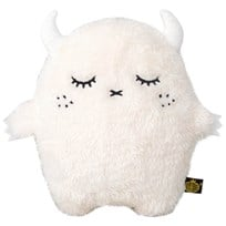 Tootsa MacGinty White Ricepuffy Noodoll Plush Toy Ricepuffy