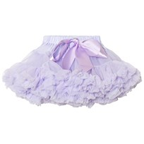 DOLLY by Le Petit Tom Queens & Fairytales Chiffon Pettiskirt Lavender Lavender
