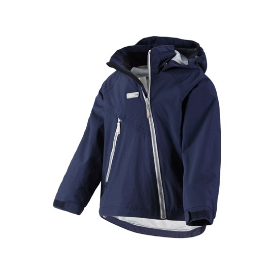 Reima R-tec Jacket Ignitor Navy Blue Blue