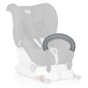 Image of Britax Aid for Max-Fix II (3056116265)