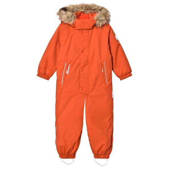 Reima Reimatec® Winter Snowsuit Stavanger Foxy Orange Foxy Orange