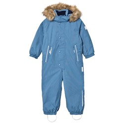 Reima Reimatec® Winter Snowsuit Stavanger Soft Blue