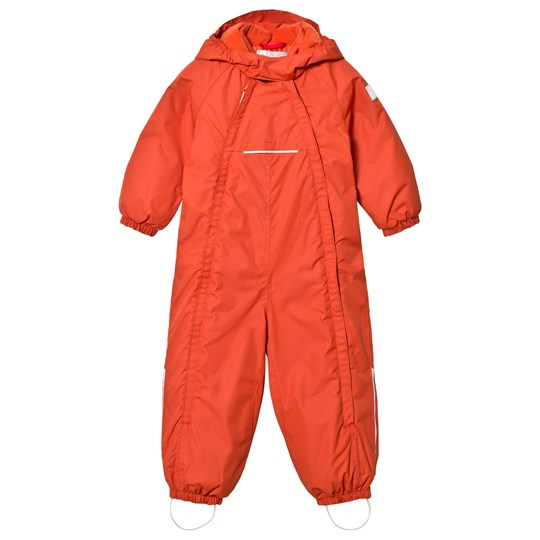 Reima Reimatec® Copenhagen Winter Coverall Foxy Orange Foxy Orange