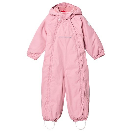 Reima Reimatec® Copenhagen Winter Coverall Dusty Rose Dusty Rose