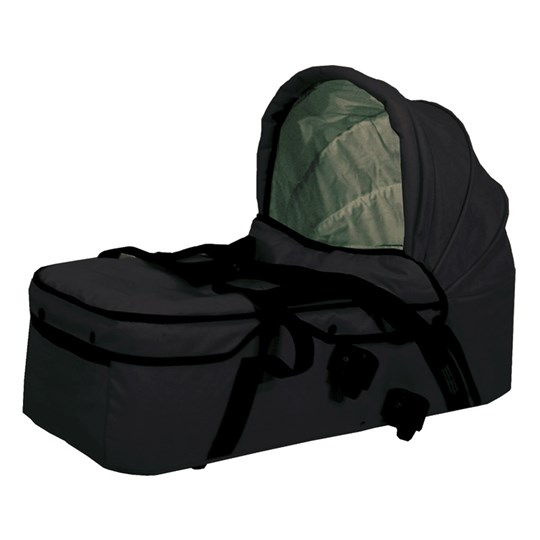 Mountain Buggy Swift/Mini Carrycot Black Multi