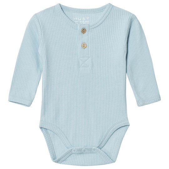 Hust&Claire Baby Body Winter Sky Winter sky